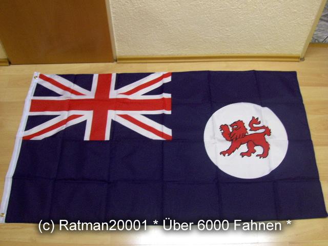 Tasmanien - 90 x 150 cm
