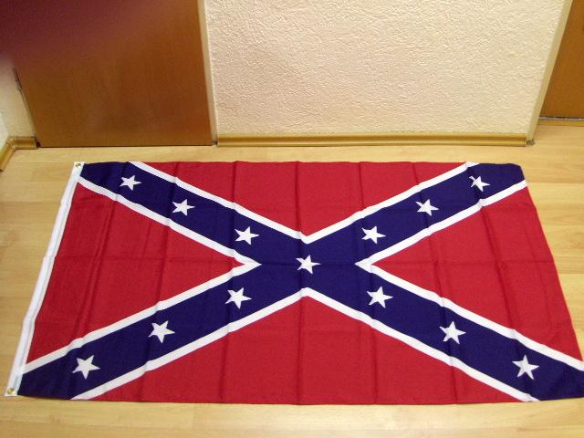 Südstaaten 90 x 150 cm