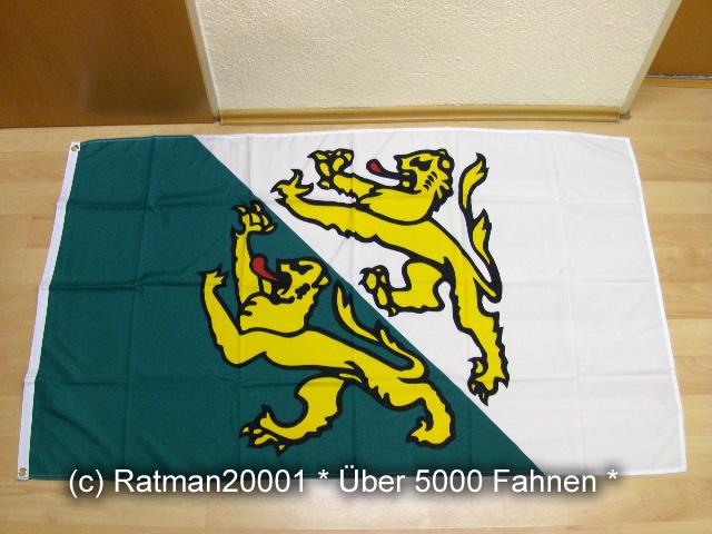 Thurgau - 90 x 150 cm