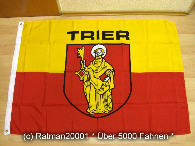 Trier - 95 x 135 cm