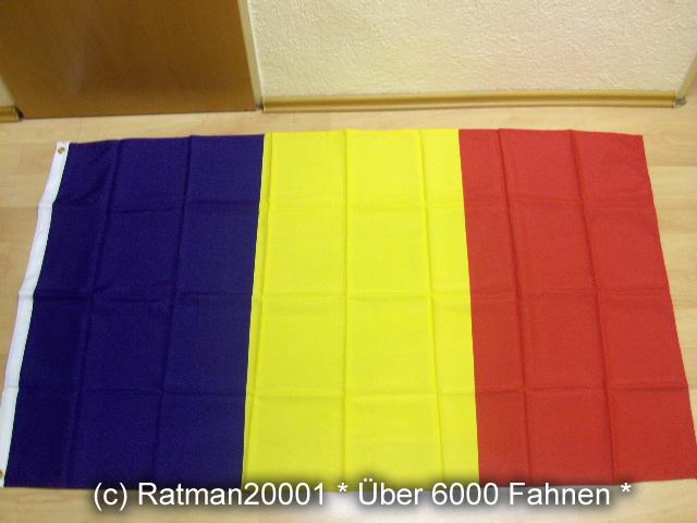 Tschad - 90 x 150 cm