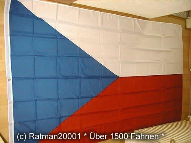 Tschechien - 1 - 90 x 150 cm