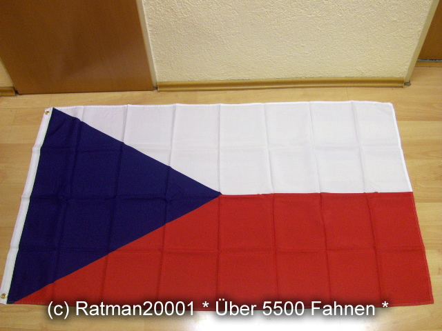 Tschechien - 90 x 150 cm