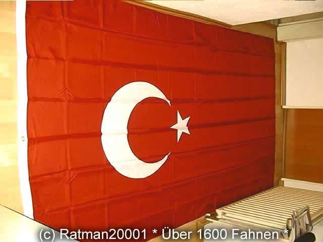 Türkei - 1 - 150 x 250 cm