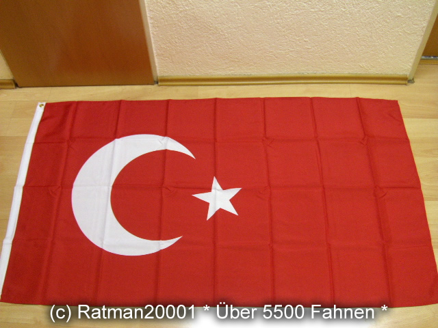 Türkei  - 90 x 150 cm
