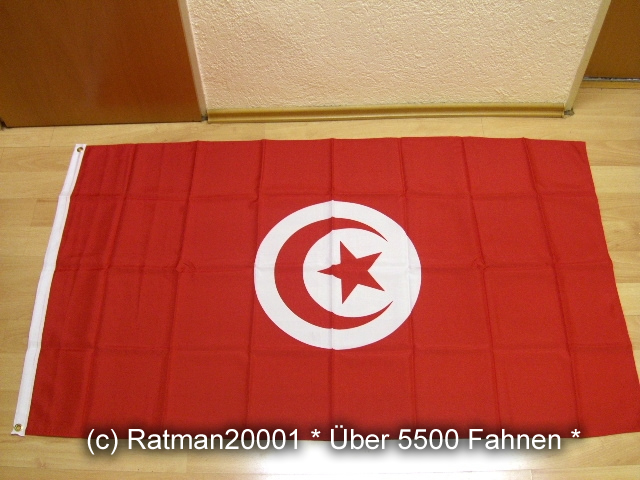 Tunesien - 90 x 150 cm
