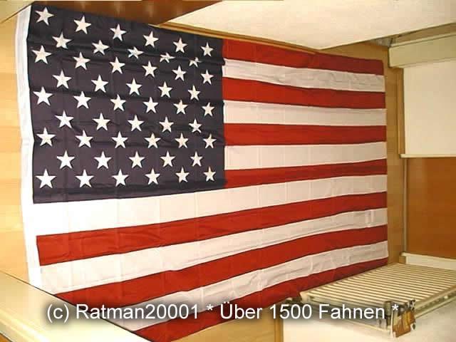 USA - 1 - 150 x 250 cm