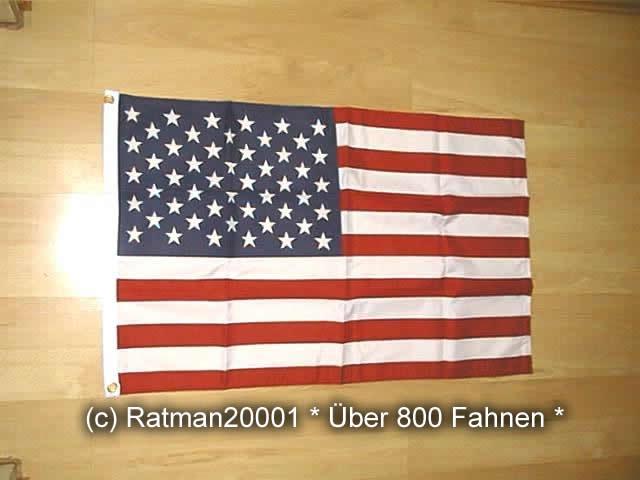 USA Neu - 60 x 90 cm