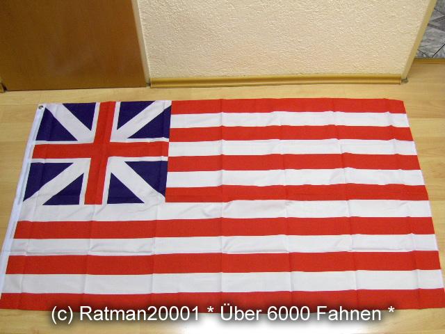 USA Grand Union Flag - 90 x 150 cm