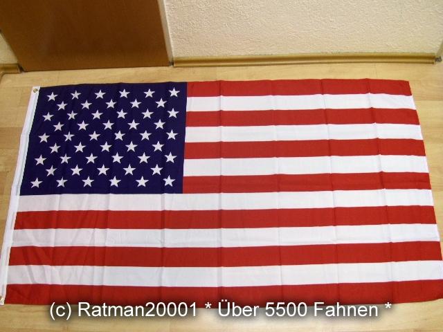 USA - 90 x 150 cm