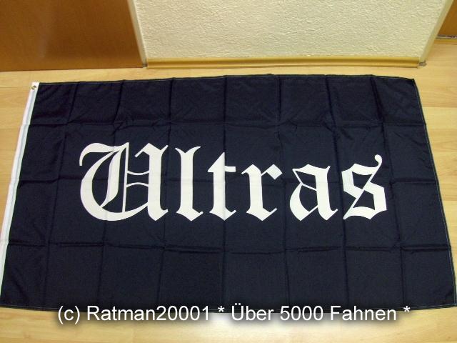 Ultras Fan - 90 x 150 cm
