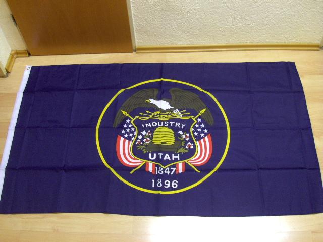 Utah - 90 x 150 cm