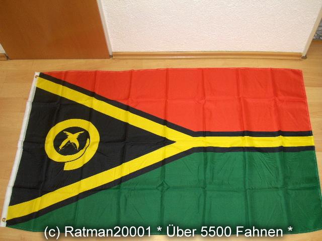 Vanuatu - 90 x 150 cm