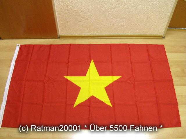 Vietnam - 90 x 150 cm