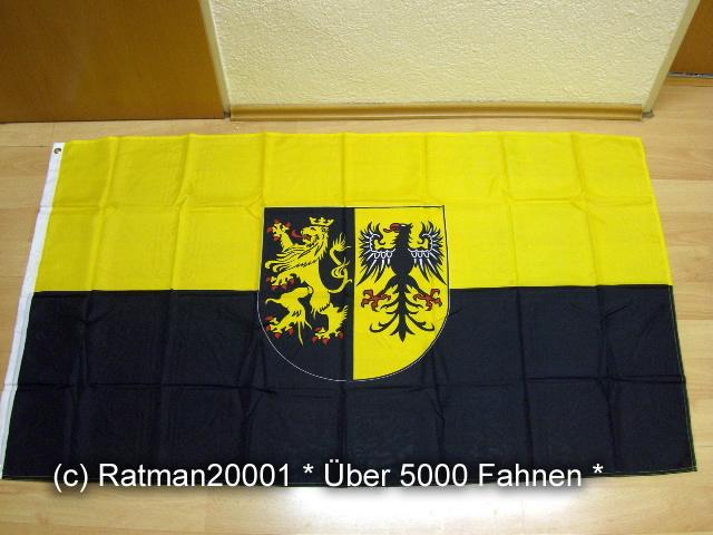 Vogtland - 90 x 150 cm