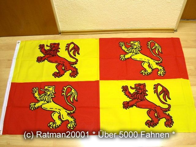 England Owain Glyndwr - 90 x 150 cm