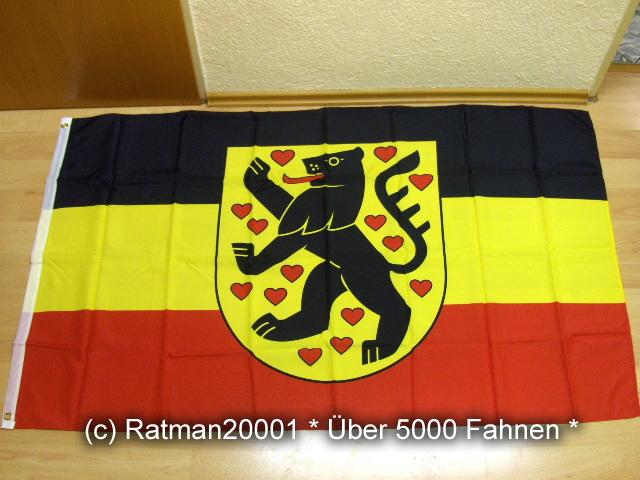 Weimar - 90 x 150 cm