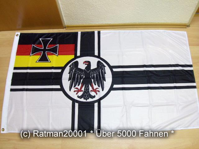 Weimarer Republik 1919 -1933 Premium - 90 x 150 cm
