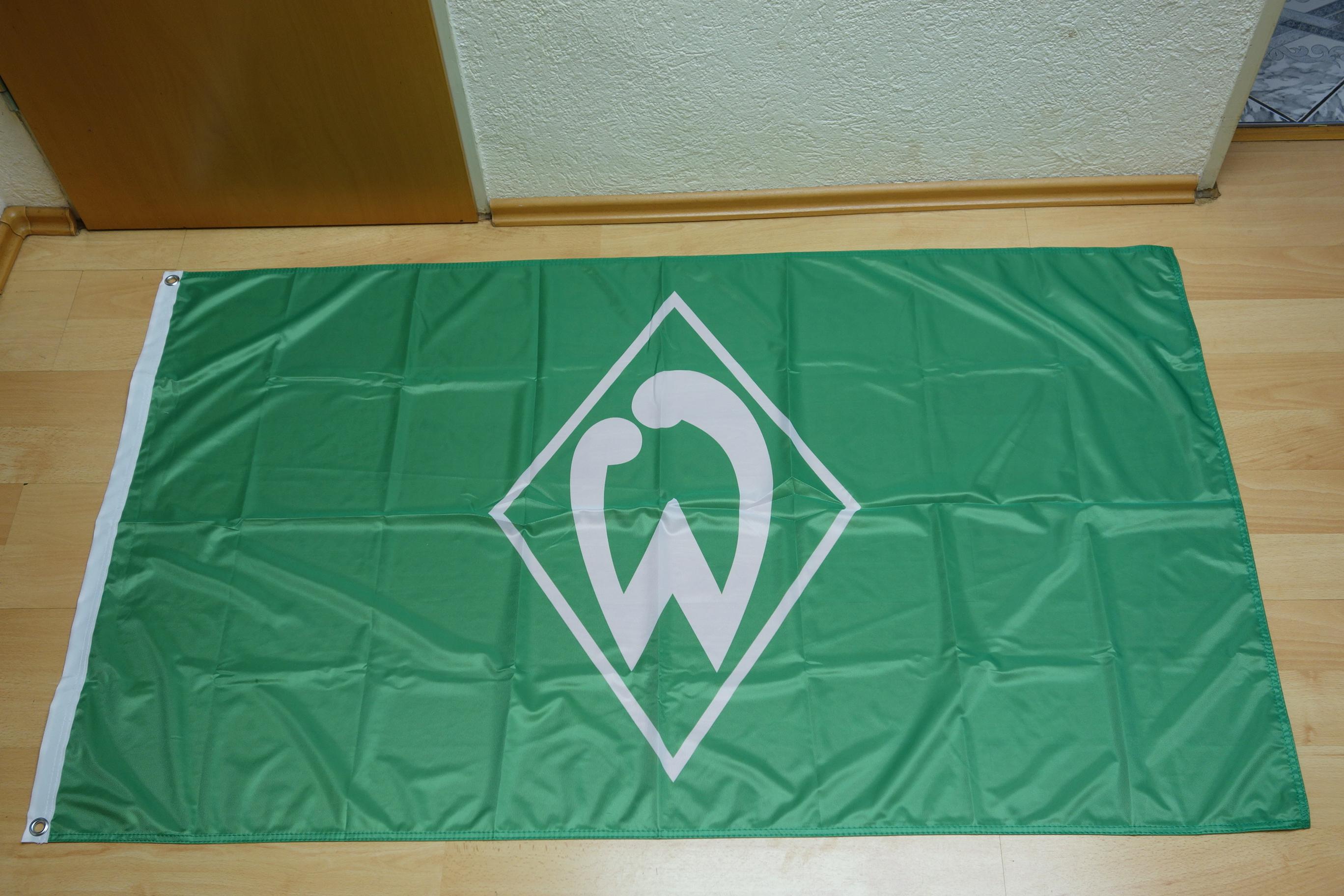 Werder Bremen - 90 x 150 cm