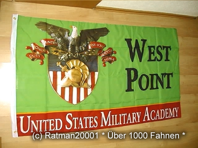 West Point Academy - 90 x 150 cm