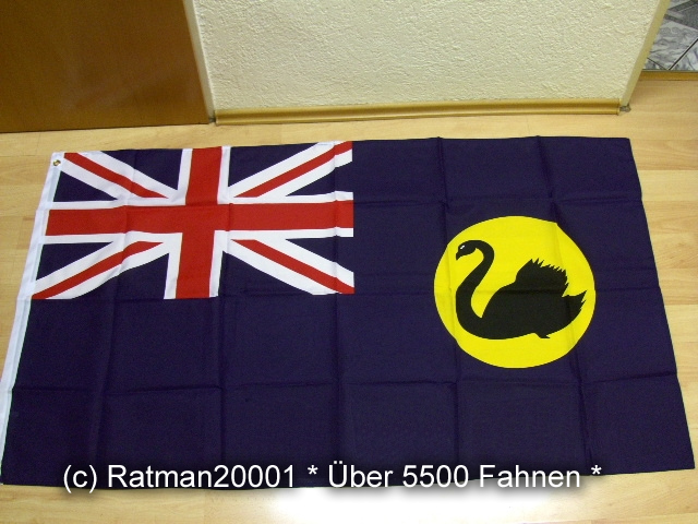 Australien Westaustralien  - 90 x 150 cm