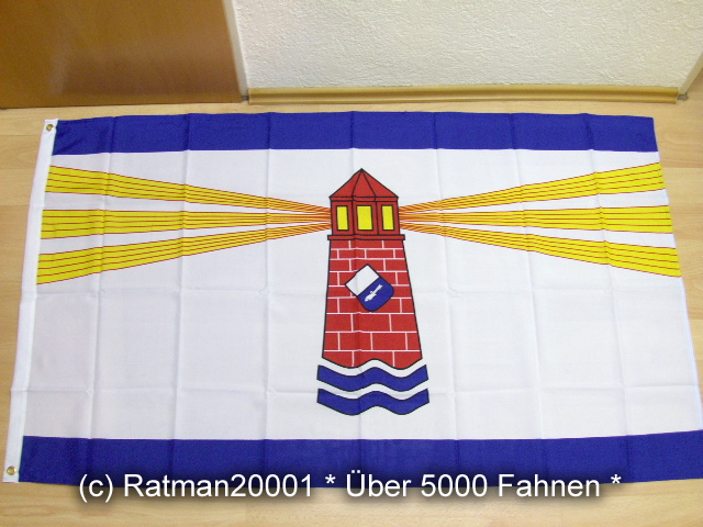 Westerland auf Sylt - 90 x 150 cm