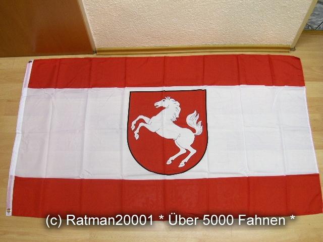 Westfalen - 90 x 150 cm