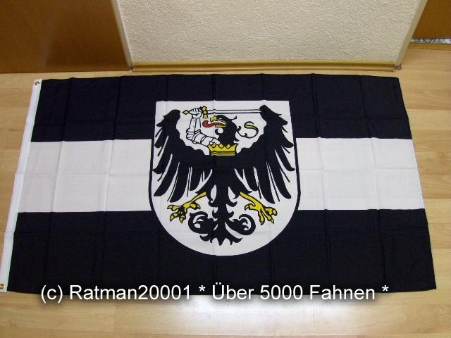Westpreußen 90 x 150 cm
