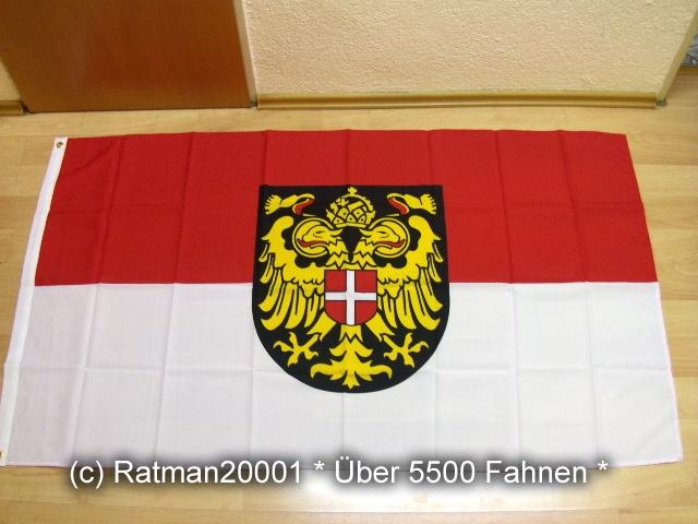 Wien 1465 bis 1925 - 90 x 150 cm