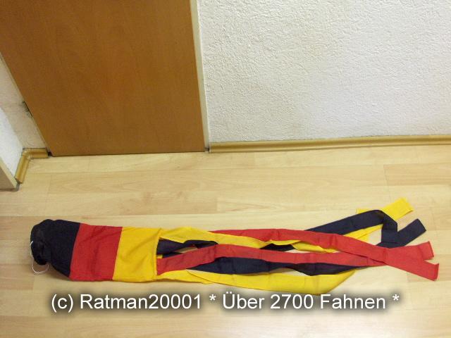 Windsack Deutschland - 14 - 150 cm