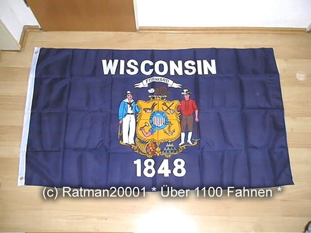 Wisconsin - 90 x 150 cm