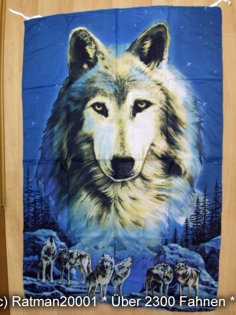 Wolf BT 221 - 98 x 136 cm