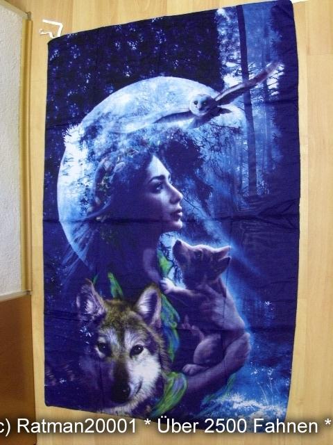 Wolf BT 222 - 95 x 135 cm