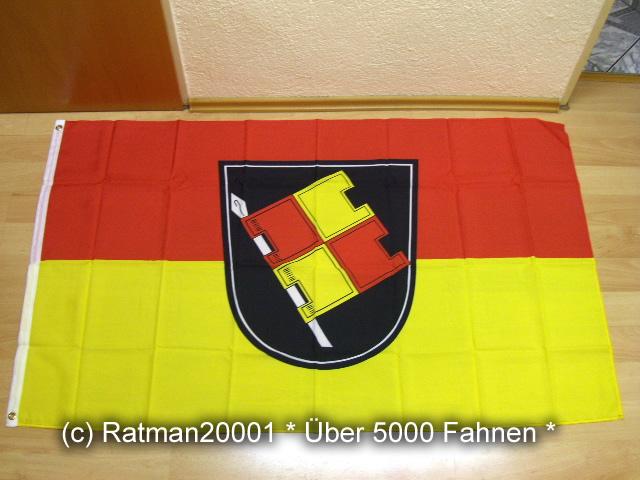 Würzburg - 90 x 150 cm