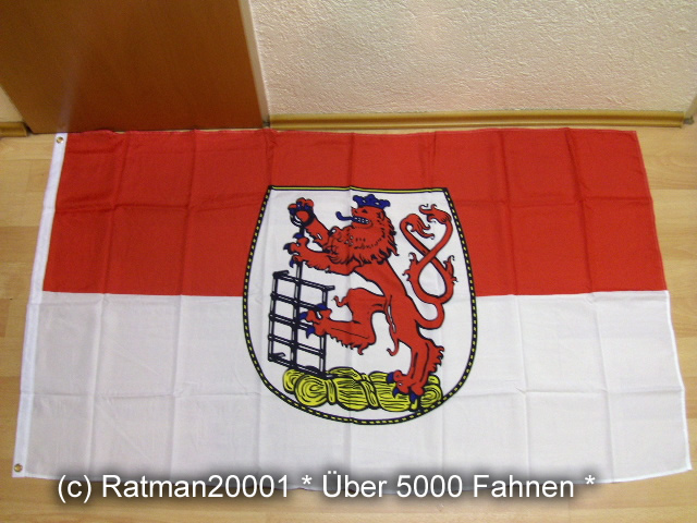 Wuppertal - 90 x 150 cm