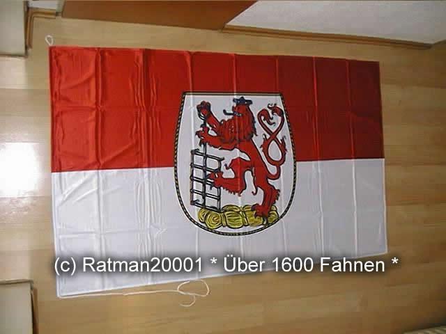 Wuppertal mit Seil Premium  - 90 x 150 cm