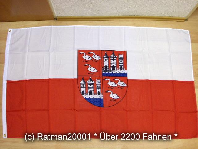 Zwickau - 90 x 150 cm